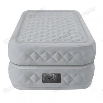 Надувная кровать Intex Supreme 64462 99х191х51 см